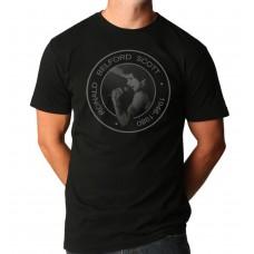 AC/DC Bon Scott t shirt