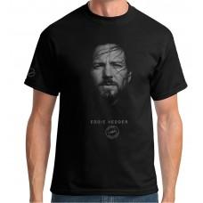 Pearl Jam Eddie Vedder t shirt