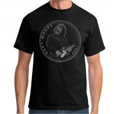 Gary Moore t shirt