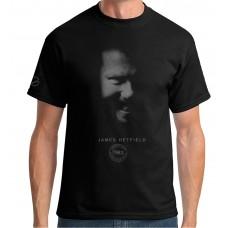 James Hetfield t shirt