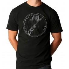 Kirk Hammett t shirt