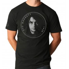 Syd Barrett t shirt
