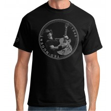 Ted Nugent t shirt